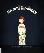 Book cover of AMI LUMINEUX
