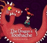 Book cover of DRAGONS TOOTHACHE