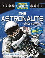 Book cover of ASTRONAUTS - SPACE SURVIVAL