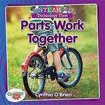 Book cover of PARTS WORK TOGETHER