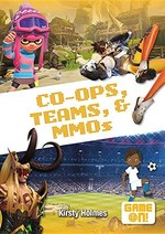 Book cover of CO-OPS TEAMS & MMOS