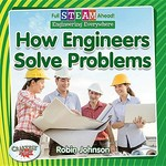 Book cover of HOW ENGINEERS SOLVE PROBLEMS
