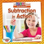 Book cover of SUBTRACTION IN ACTION