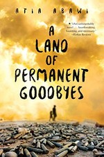 Book cover of LAND OF PERMANENT GOODBYES