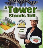 Book cover of TOWER STANDS TALL