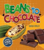 Book cover of BEANS TO CHOCOLATE
