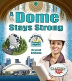 Book cover of DOME STAYS STRONG