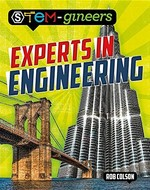 Book cover of EXPERTS IN ENGINEERING