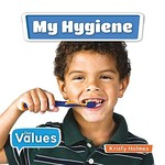 Book cover of MY HYGIENE