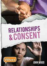 Book cover of RELATIONSHIPS & CONSENT
