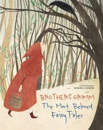 Book cover of BROTHERS GRIMM