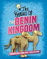 Book cover of GENIUS OF THE BENIN KINGDOM