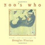 Book cover of ZOO'S WHO