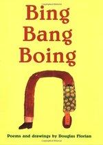 Book cover of BIG BANG BOING