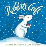 Book cover of RABBIT'S GIFT