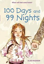 Book cover of 100 DAYS & 99 NIGHTS