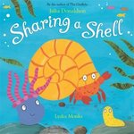 Book cover of SHARING A SHELL