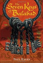 Book cover of 7 KEYS OF BALABAD