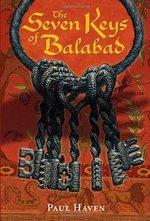 Book cover of 7 KEYS OF BALABAD