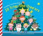 Book cover of 10 TRIM-THE-TREE'ERS