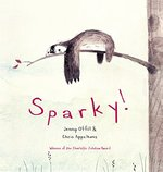 Book cover of SPARKY