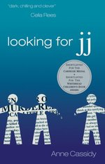 Book cover of LOOKING FOR JJ