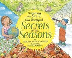 Book cover of SECRETS OF THE SEASONS - ORBITING THE SU