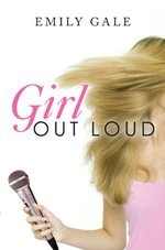 Book cover of GIRL OUT LOUD