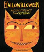 Book cover of HALLOWILLOWEEN