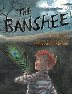 Book cover of BANSHEE