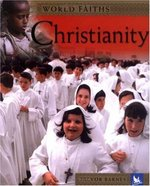 Book cover of CHRISTIANITY