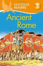 Book cover of ANCIENT ROME