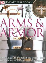 Book cover of ARMS & ARMOR