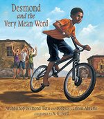 Book cover of DESMOND & THE VERY MEAN WORD