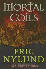 Book cover of MORTAL COILS