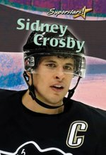 Book cover of SIDNEY CROSBY