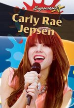 Book cover of CARLY RAE JEPSEN
