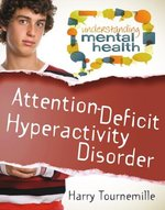 Book cover of ATTENTION DEFICIT HYPERACTIVITY DISORDER