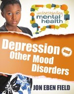 Book cover of DEPRESSION & OTHER MOOD DISORDERS