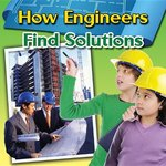 Book cover of HOW ENGINEERS FIND SOLUTIONS