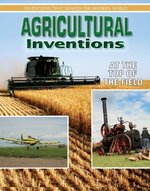 Book cover of AGRICULTURAL INVENTIONS AT THE TOP OF FI