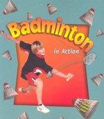 Book cover of LE BADMINTON