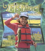 Book cover of FISHING IN ACTION