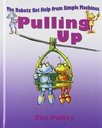 Book cover of PULLING UP THE PULLEY