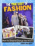 Book cover of TRUE COST OF FASHION