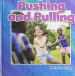 Book cover of PUSHING & PULLING