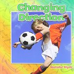 Book cover of CHANGING DIRECTION