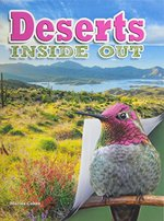 Book cover of DESERTS INSIDE OUT