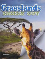 Book cover of GRASSLANDS INSIDE OUT