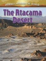 Book cover of ATACAMA DESERT